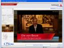 Video Ole von Beust in C!You