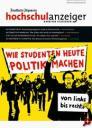 Titel Frankfurter Allgemeine Hochschulanzeiger