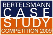 Bertelsmann Case Study Competition