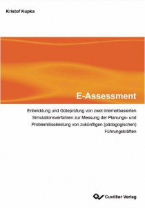 Dissertation E-Assessment