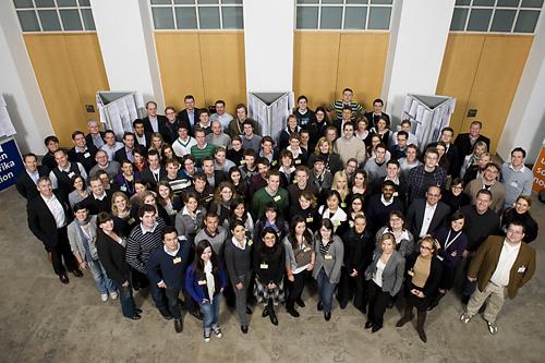 HANIEL - Innovationsworkshop