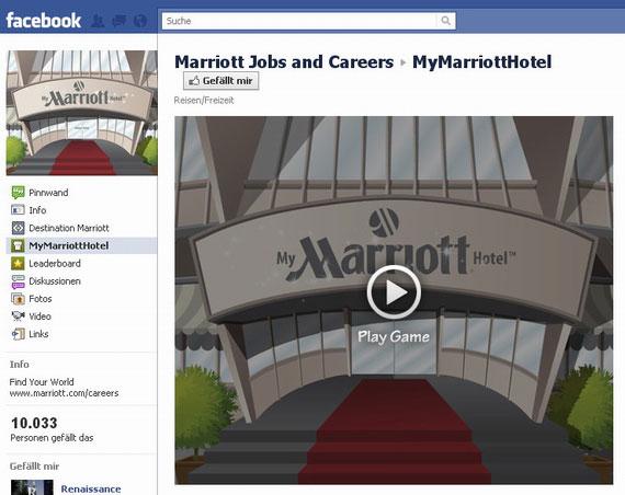 mymarriot