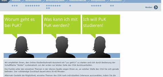 OSA_FUB_Startseite