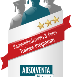 Trainee_Siegel_Absolventa