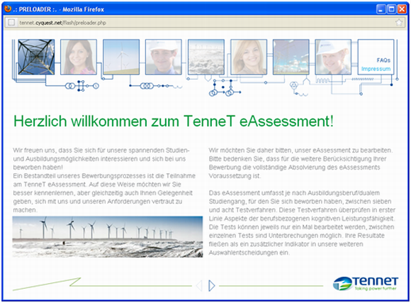 TenneT_Online_Assessment