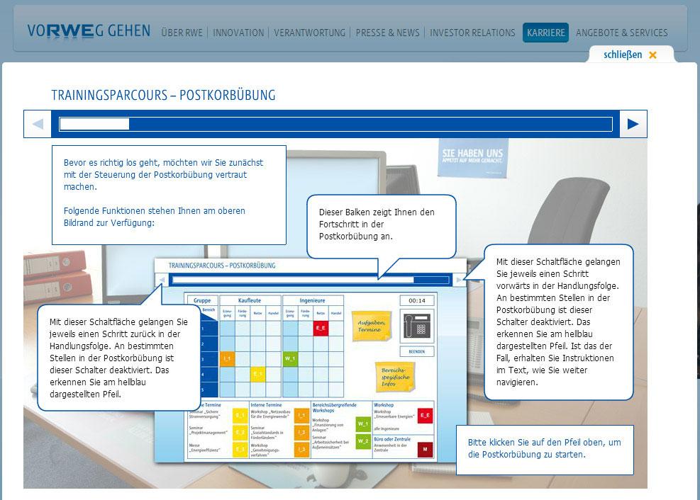 die postkorb bung ist ein echter klassiker in bewerbungsverfahren ob im assessment center vor ort oder im online ac stichwort simulationsverfahren - Postkorbubung Beispiel