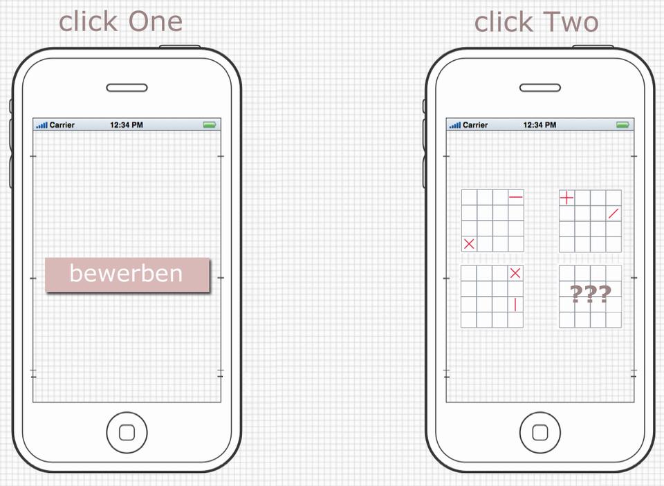 two-click-bewerbung