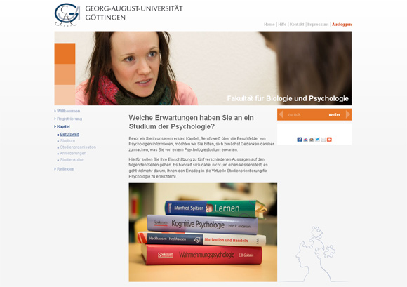 Studienorientierung_Psychologie_Anfang