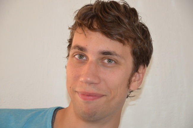 Julian Ziesing Potentialpark