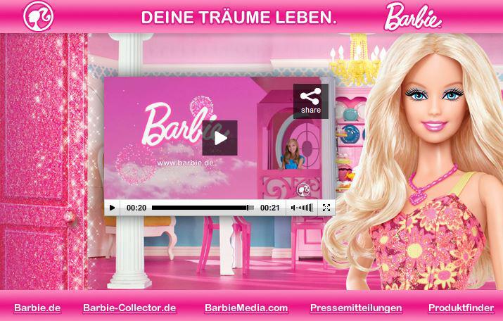 barbie mrs perfect als berufsratgeber f r junge frauen. Black Bedroom Furniture Sets. Home Design Ideas