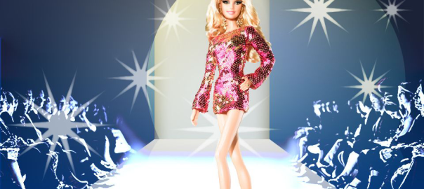 Barbie_Laufsteg