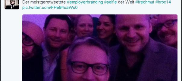 Meistretweetete_EmployerBranding_Selfie