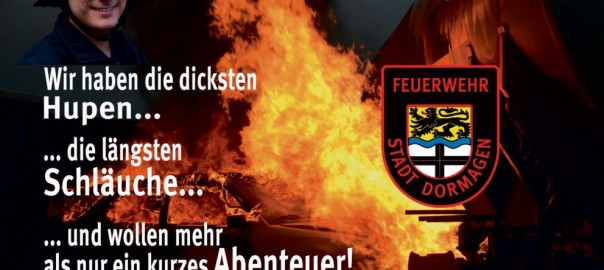 Werbung_Feuerwehr_Dormagen