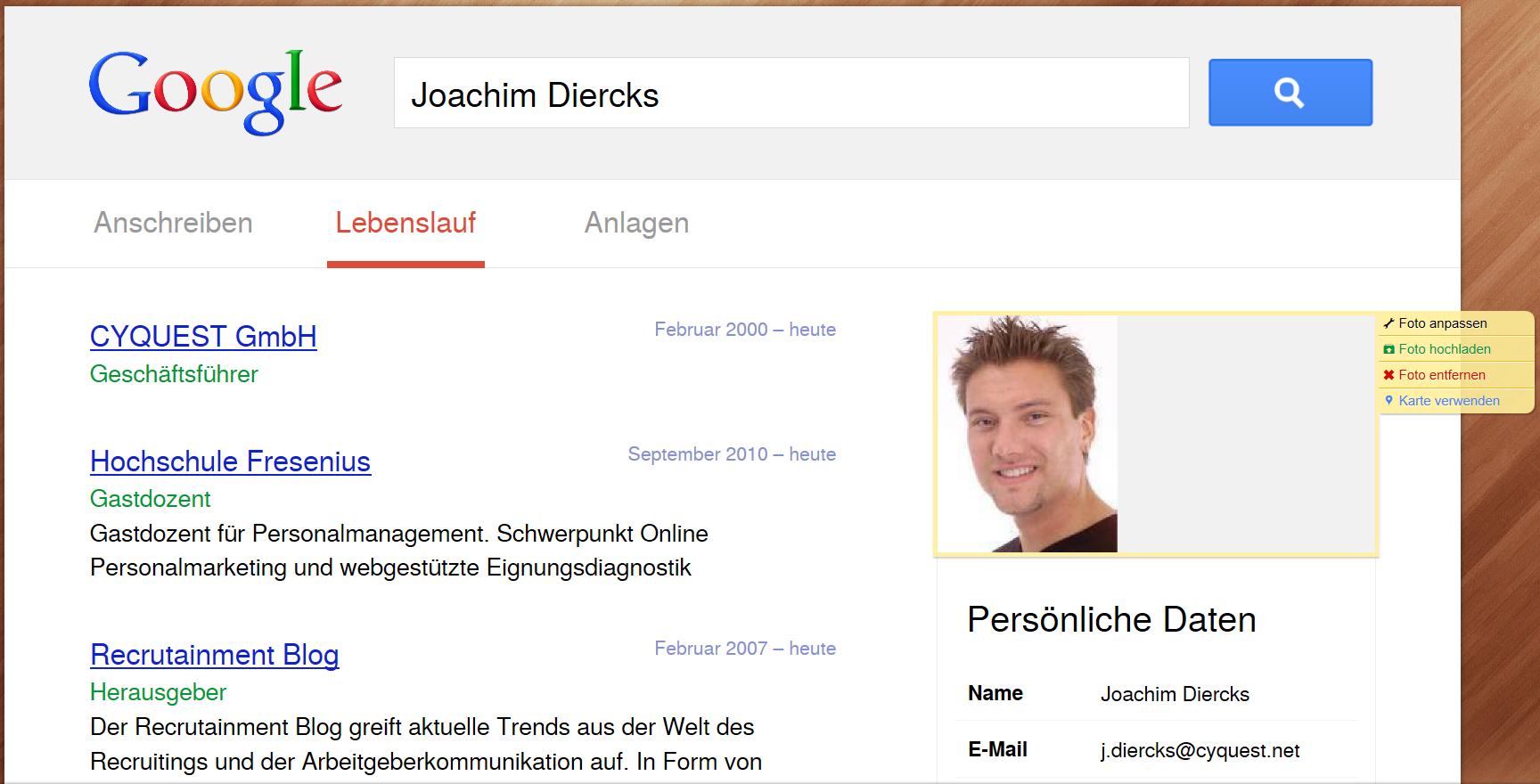 XING übernimmt Lebenslauf.com. Vom One-Click-Lebenslauf zur One-Click ...