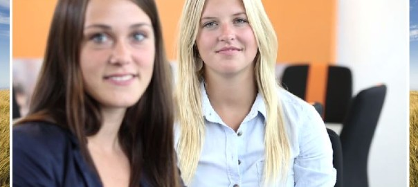 Video Jessica und Franzi