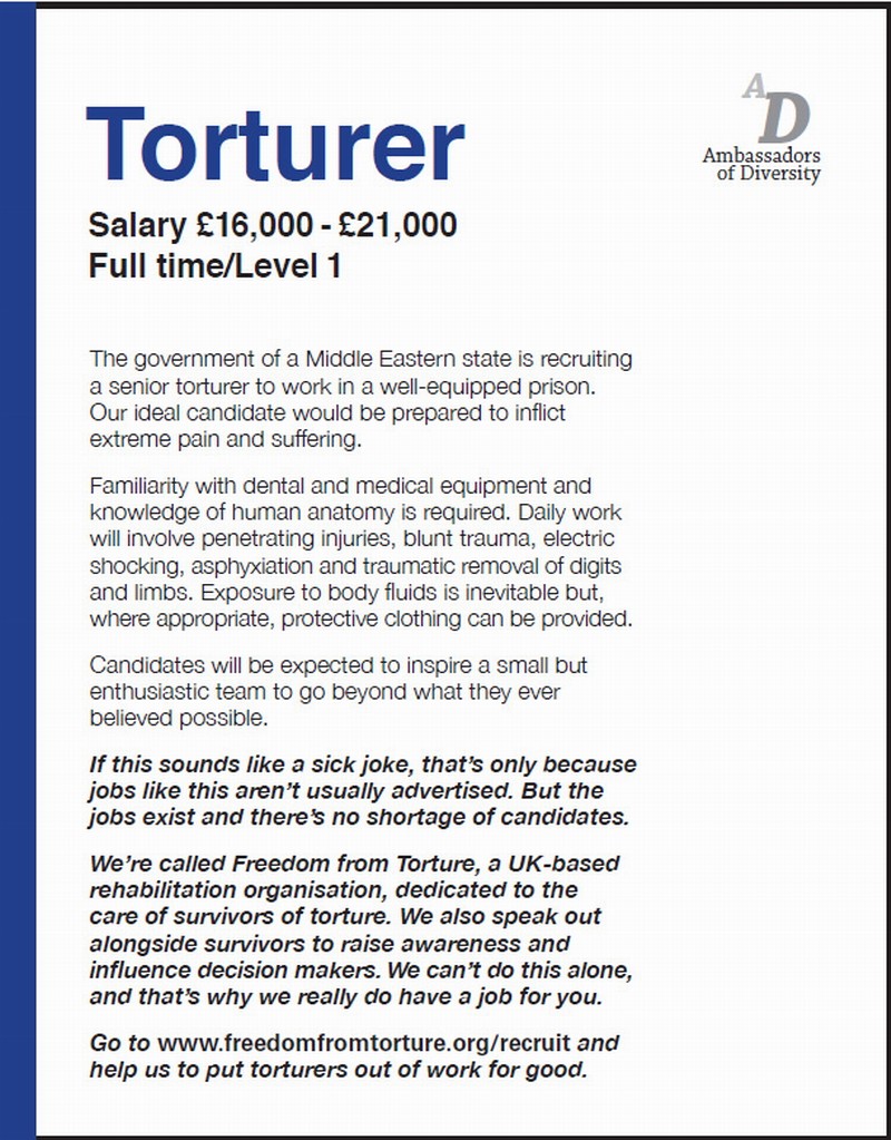 Torturer_wanted