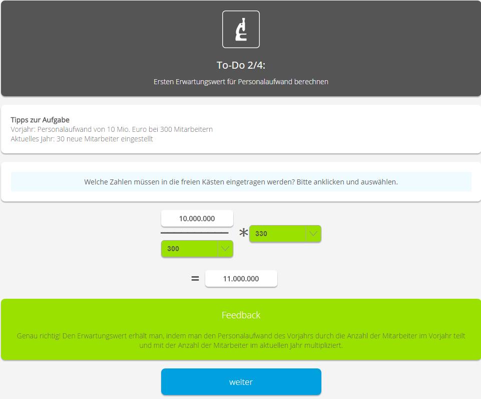 Deloitte_OnlinePraktika_Aufgabe_WiP_Feedback