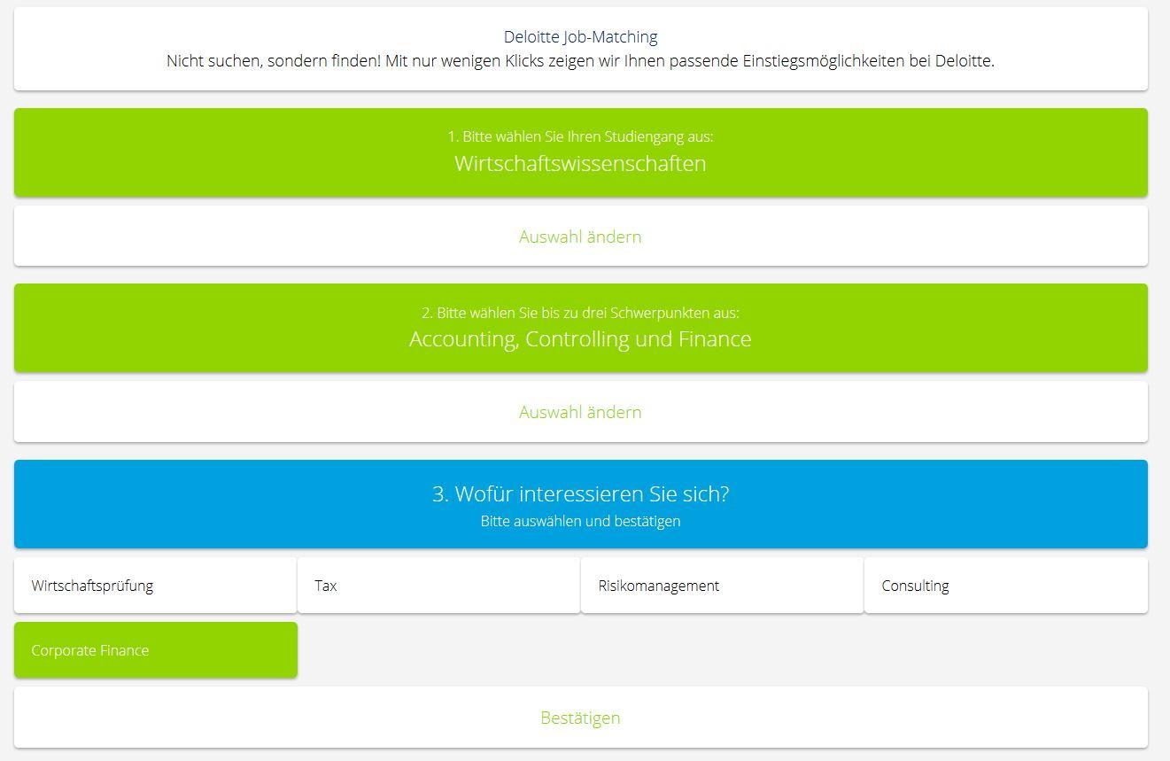 Deloitte_Job-Matching_Frage 3