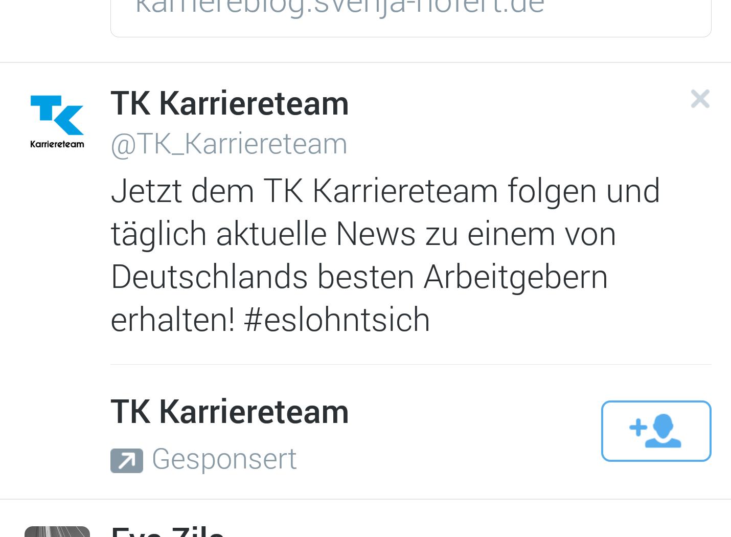TK_Twitteranzeige