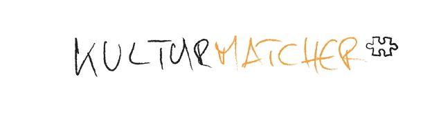 Kulturmatcher_Logo