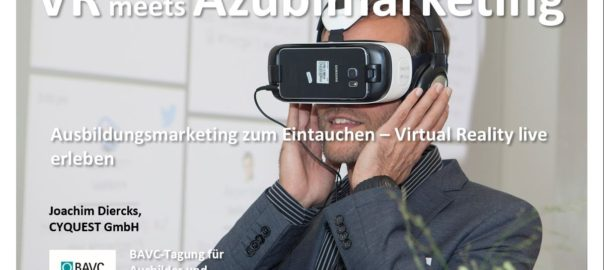 VirtualReality_Azubimarketing
