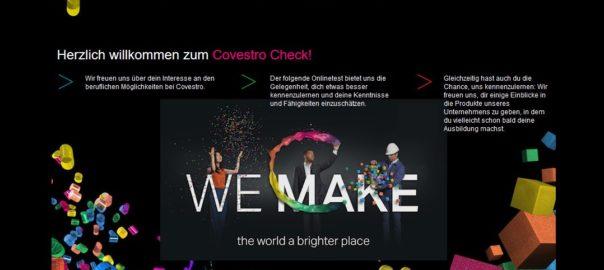 covestro_check_start