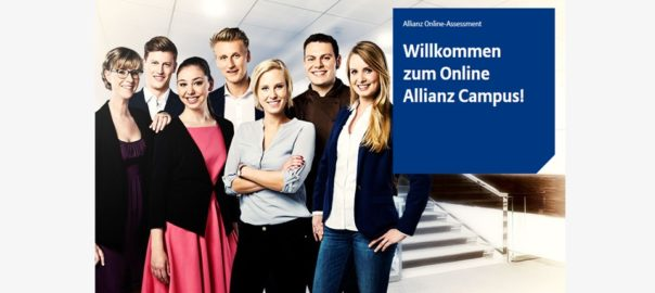 Bild: Online Allianz Campus