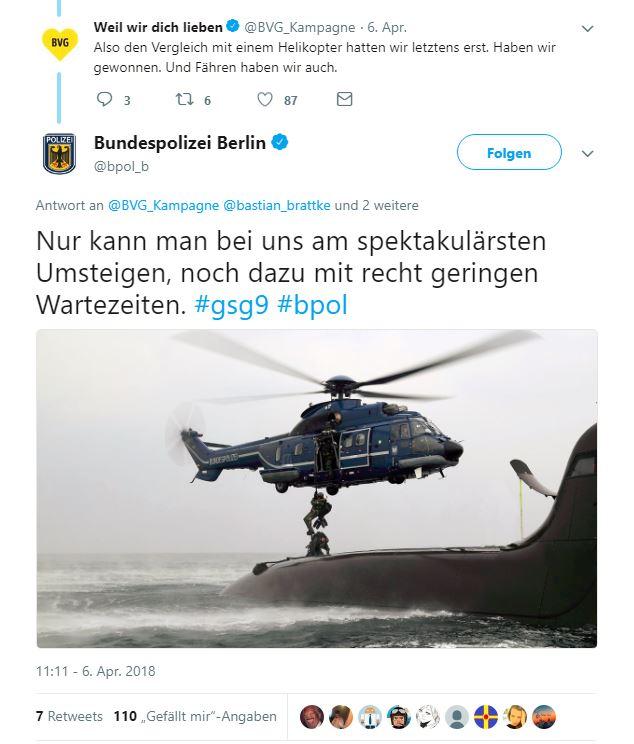 Thumbnail of https://blog.recrutainment.de/2018/05/10/so-leichtfuessig-kann-azubimarketing-ueber-social-media-sein-bvg-und-bundespolizei-batteln-sich-ueber-twitter-funny/